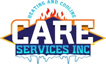 Care Services Inc Logo