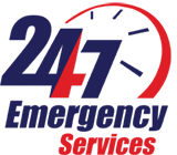 Logo 24/7 Emergency Services